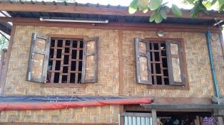 Lovely old housing