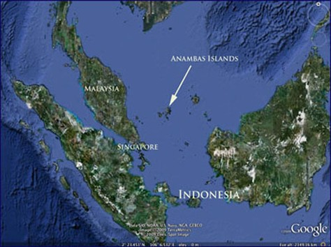 Anambas-Islands